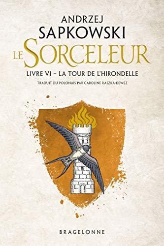 Sorceleur, T6