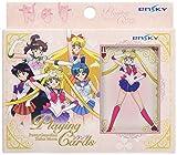 ensky Sailor Moon Trump