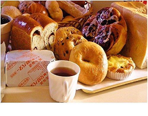 無添加パン福箱25〜30個入り 【パン】【冷凍パン】【パンセット】