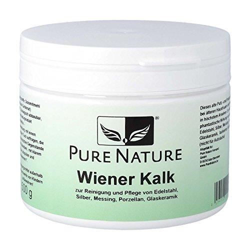 PureNature Wiener Kalk, 500 g
