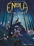 Enola et les animaux extraordinaires, Tome 5 - Le loup garou qui faisait d'une pierre deux coups