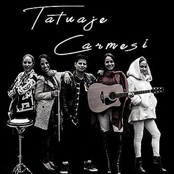 Tatuaje Carmesí (feat. Alejandro Apodaca)