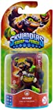 ACTIVISION Skylanders Swap Force - Single Character Pack - Scorp (Xbox 360/Ps3/Nintendo Wii U/Wii/3Ds)