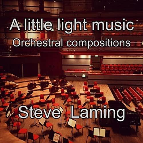 Steve Laming