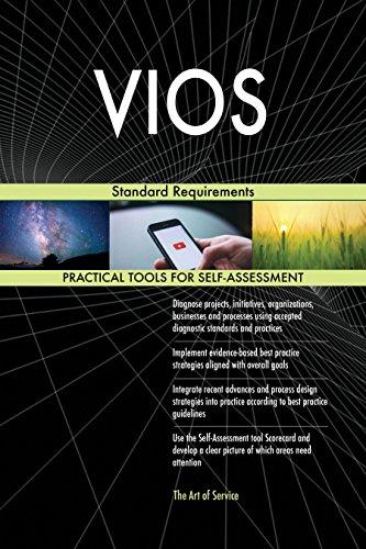 VIOS Standard Requirements (English Edition)