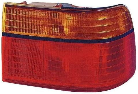 JP メーカー直送 Auto 全国一律送料無料 Outer Tail Light Compatible With Accord Honda Seda Coupe