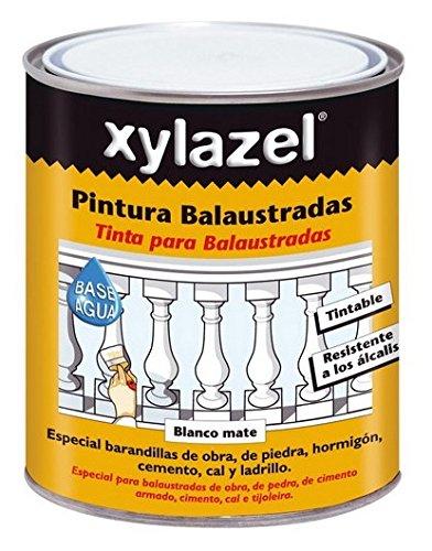 Xylazel 0830403 Pintura Balaustrada, 750 ml