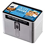 Air Fryer Recipes Tin