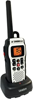 Uniden Atlantis 150 Handheld Floating WaterProof IPX8/JIS8 Level Submersible Two-Way VHF Marine Radio. (Discontinued by Manufacturer, Replaced by Uniden Atlantis 155)