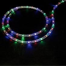Mangueira de LED 100 Unidade - Colorido