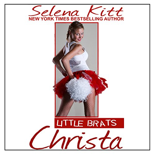 Little Brats: Christa     Forbidden Taboo Erotica              By:                                                                                                                                 Selena Kitt                               Narrated by:                                                                                                                                 Holly Hackett                      Length: 1 hr and 1 min     3 ratings     Overall 5.0