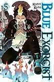 Blue Exorcist, Vol. 5 (English Edition)