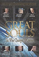 Great Souls Collection [DVD] [Import]