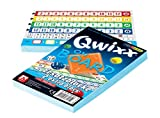 NSV - 4098 - QWIXX - On Board - Bloques de substitución - Juego de Dados