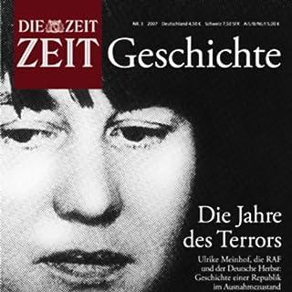 Jahre des Terrors (ZEIT Geschichte) Titelbild