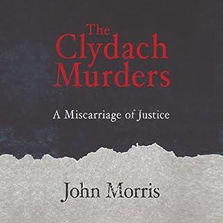 The Clydach Murders cover art