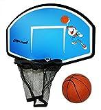 Gigajump, Trampolin Basketball-Set (für Sicherheitsstangen mit Ø bis zu ca.3 cm) (#301096)