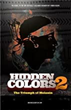 Hidden Colors 2: The Triumph Of Melanin by KRS-ONE