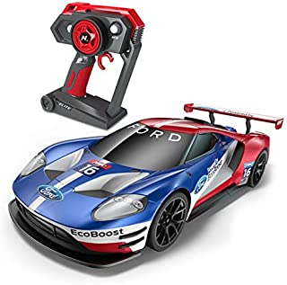 Toystate Car for Boys, Ages 8 Years and Above - 94482