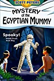 MYSTERY OF THE EGYPTIAN MUMMY (Kid Detective...
