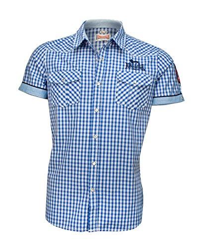 Lonsdale London -   - Herren-Hemd
