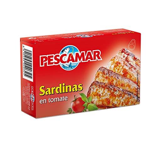 Pescamar Sardinas En Salsa De...