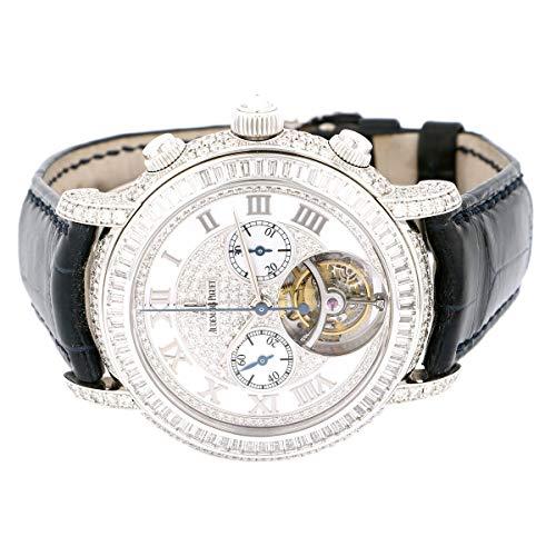 オーデマ・ピゲ AUDEMARS PIGUET ジュールオーデマ トゥールビヨン 26083BC.ZZ.D102CR.01 中古 腕時計 メン...