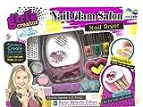 JOYSAE Nail Glam Salon Nail Polish Set for...