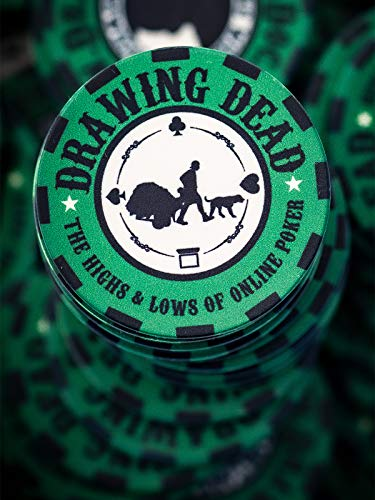 Drawing Dead: The Highs and Lows of Online Poker