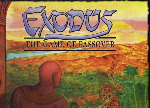 Exodus The Game of Passover