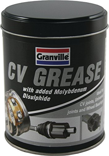 Granville CV Grease Moly Lithium Lubricant Joints Wheel Bearings 500g FRESH...