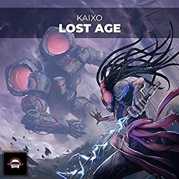 Lost Age