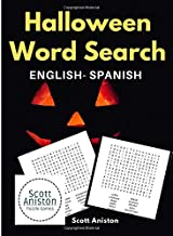 HALLOWEEN Word Search: Word Search Puzzle Books for Adults Large Print