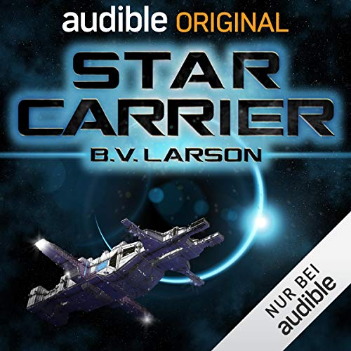 Star Carrier: Lost Colonies 3