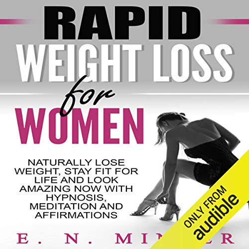 Rapid Weight Loss for Women cover art