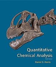 Quantitative Chemical Analysis 9e