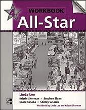 All-Star - Book 4 (High-Intermediate - Low Advanced) - Workbook (Bk. 4)