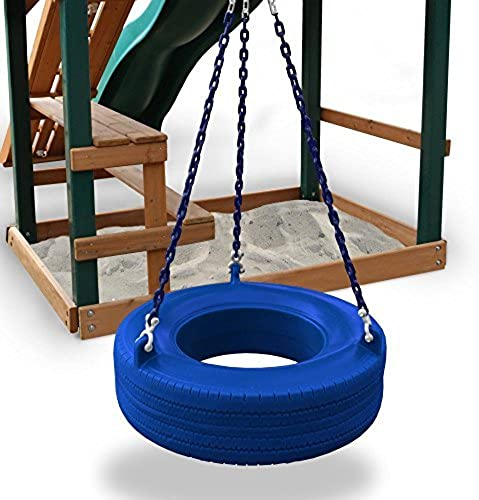 Gorilla Playsets Commercial Größe Tire Swing by Gorilla Playsets