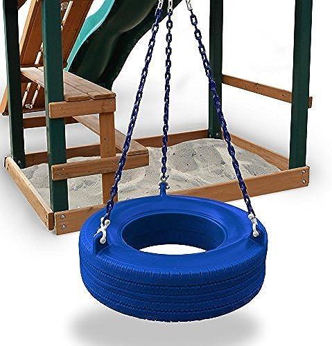 ofreciendo 100% Gorilla Playsets Commercial Grade Tire Tire Tire Swing by Gorilla Playsets  descuento de ventas