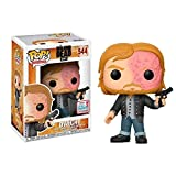 Lotoy Funko Pop Television : The Walking Dead - Dwight (2017 Fall Convention Exclusive) Collectible ...