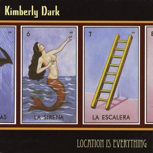Kimberly Dark