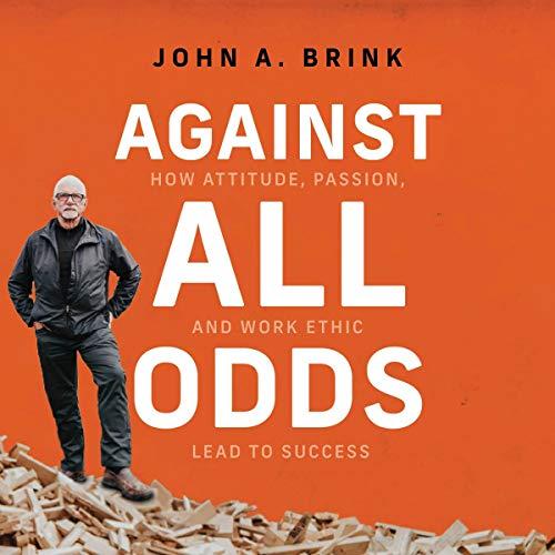 Against All Odds cover art