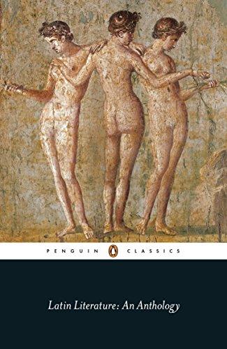 Latin Literature: An Anthology (Penguin Classics)