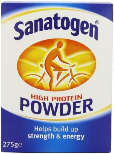 Sanatogen 275g High Protein Powder