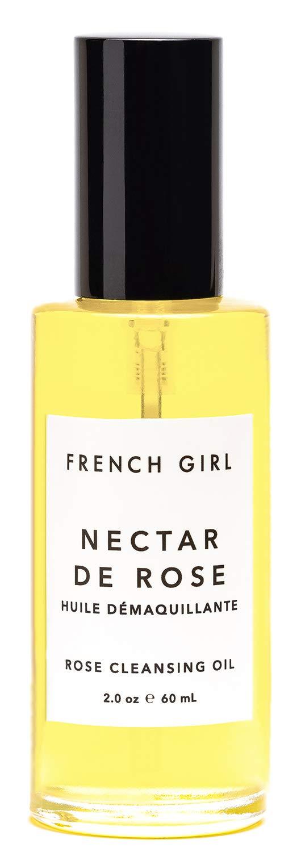 French Girl cheap Organics - Organic Vegan Oil Cleansing Rose Facial Sale