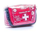 Wundmed Travel Set für die Erste Hilfe unterwegs 32 teilig