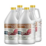 CarpetGeneral POG Remover 9452 - Paint, Oil & Grease Heavy Duty Remover & Cleaner - Non-Toxic Formula - Residential, Industrial & Commercial - Case
