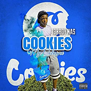 Cookies My Cologne