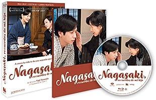 Nagasaki: Recuerdos de mi hijo [Blu-ray]