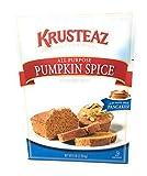 Krusteaz All Purpose Pumpkin Spice Baking Mix 5 Pound Box